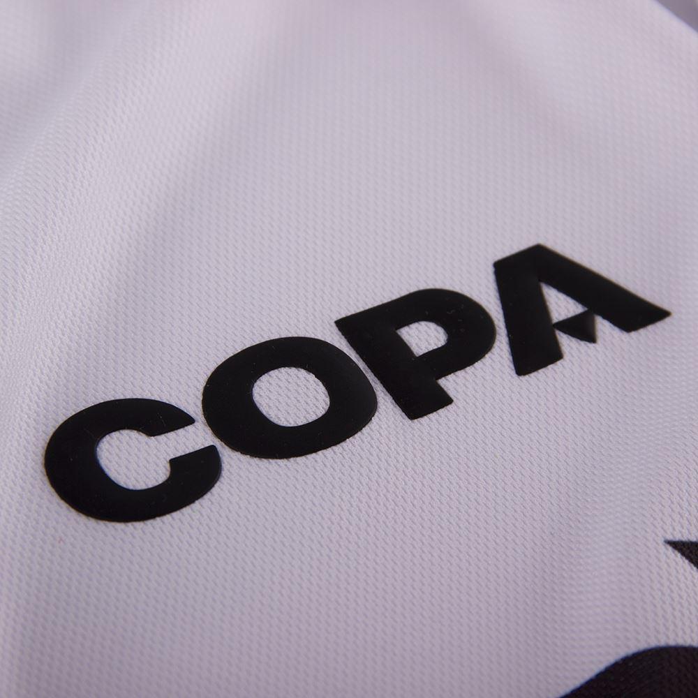 Germany PEARL JAM x COPA Football Shirt   7   COPA
