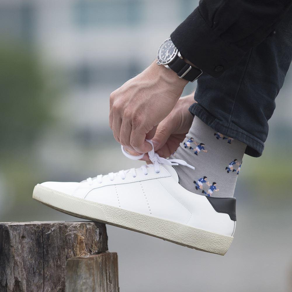 Azzurri Celebration Socks | 5 | COPA