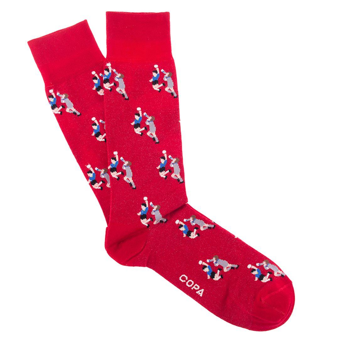 Hand of God Socks | 1 | COPA