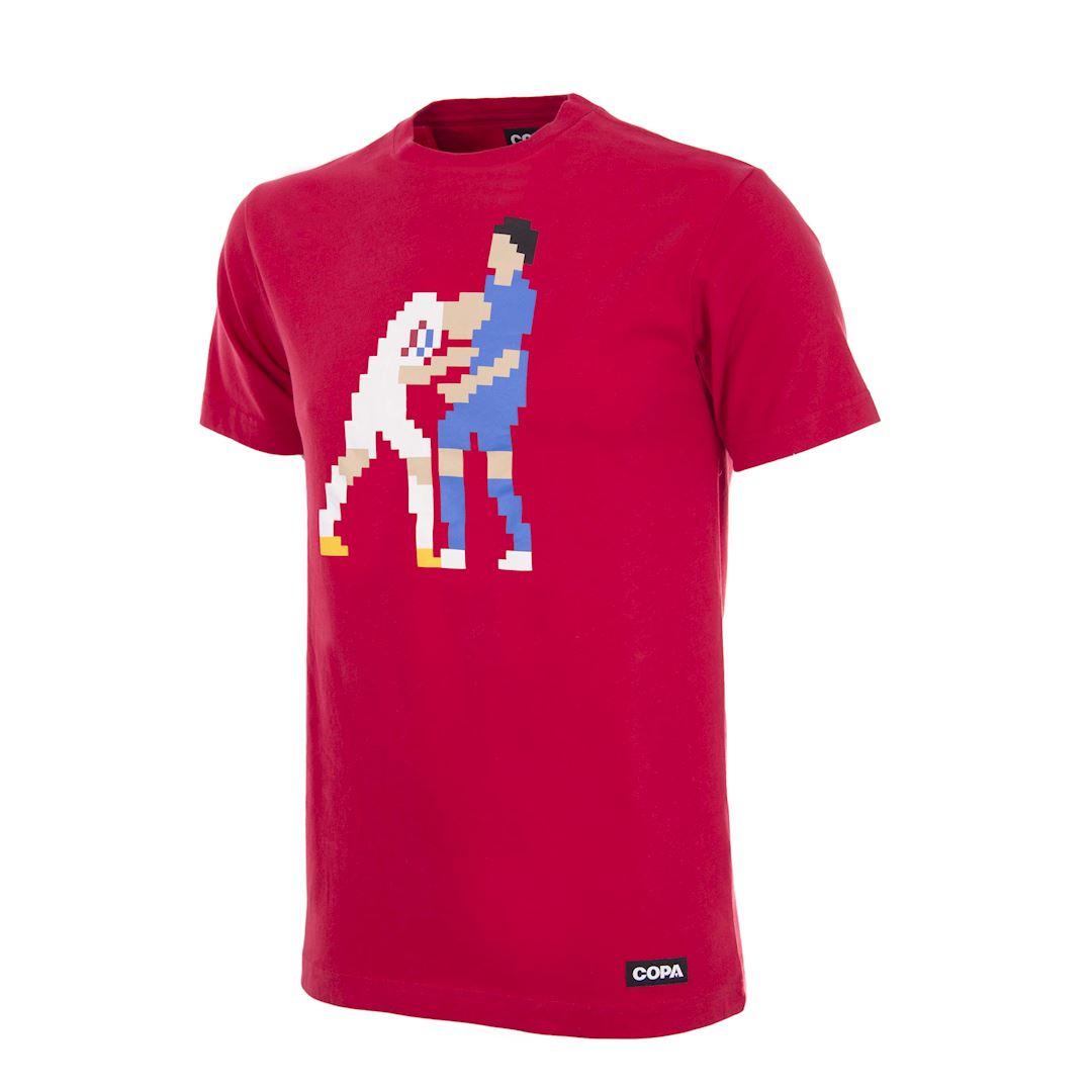 Headbutt T-Shirt | 1 | COPA