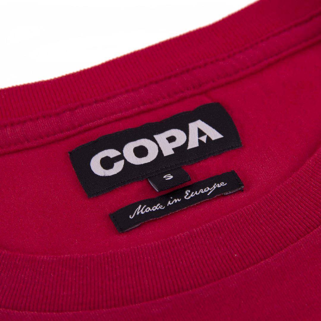 Headbutt T-Shirt | 4 | COPA
