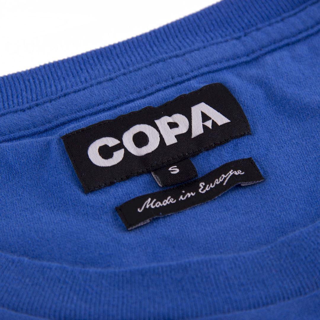 Headbutt embroidery T-Shirt | 3 | COPA