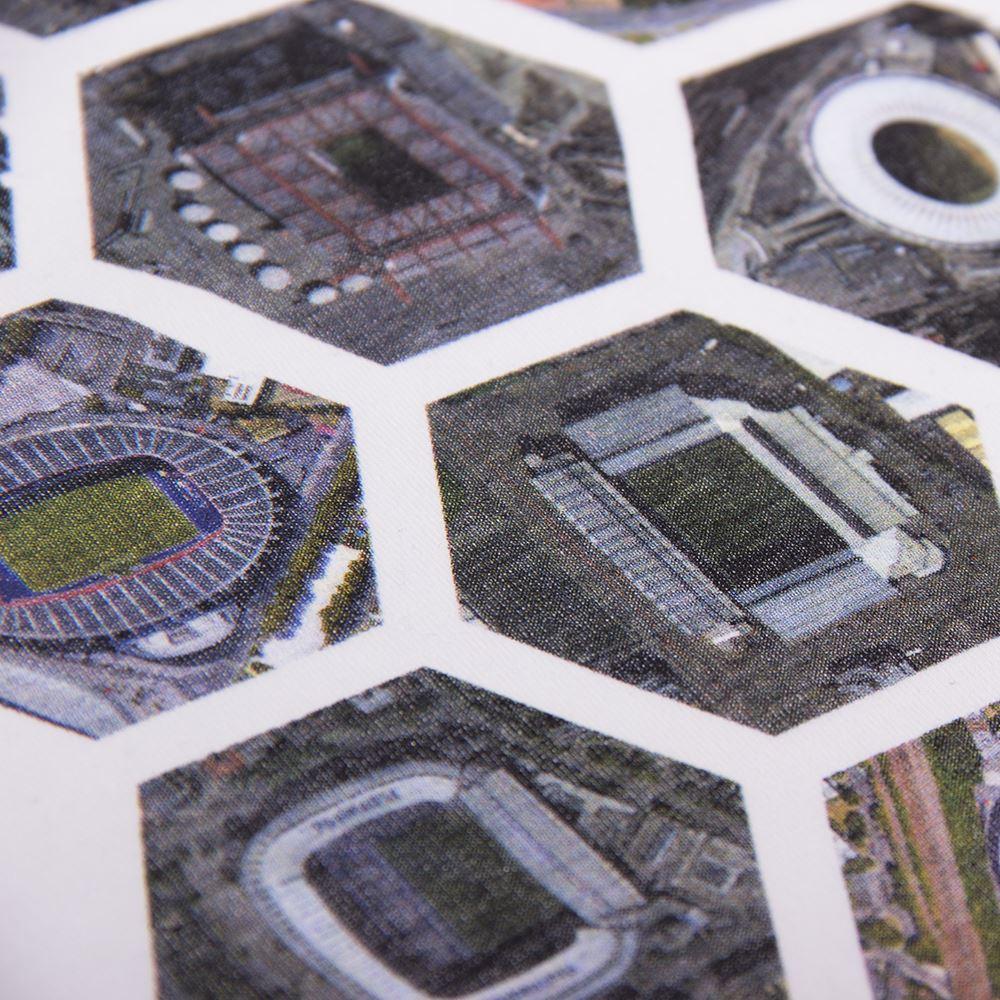Hexagon Stadium T-Shirt | 3 | COPA