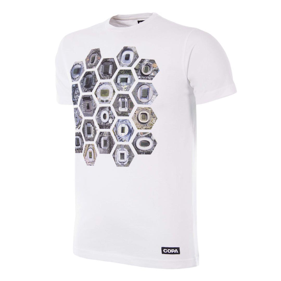 Hexagon Stadium T-Shirt | 1 | COPA