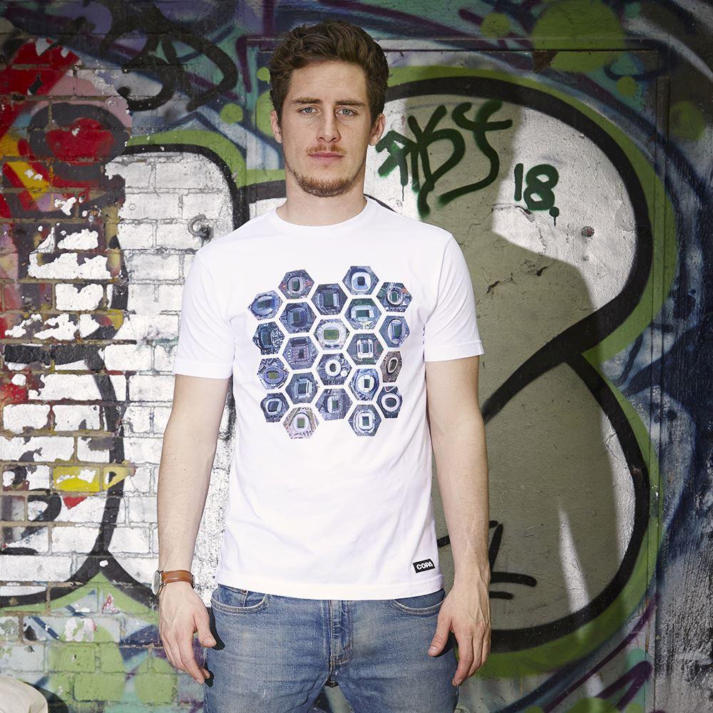 Hexagon Stadium T-Shirt | 6 | COPA
