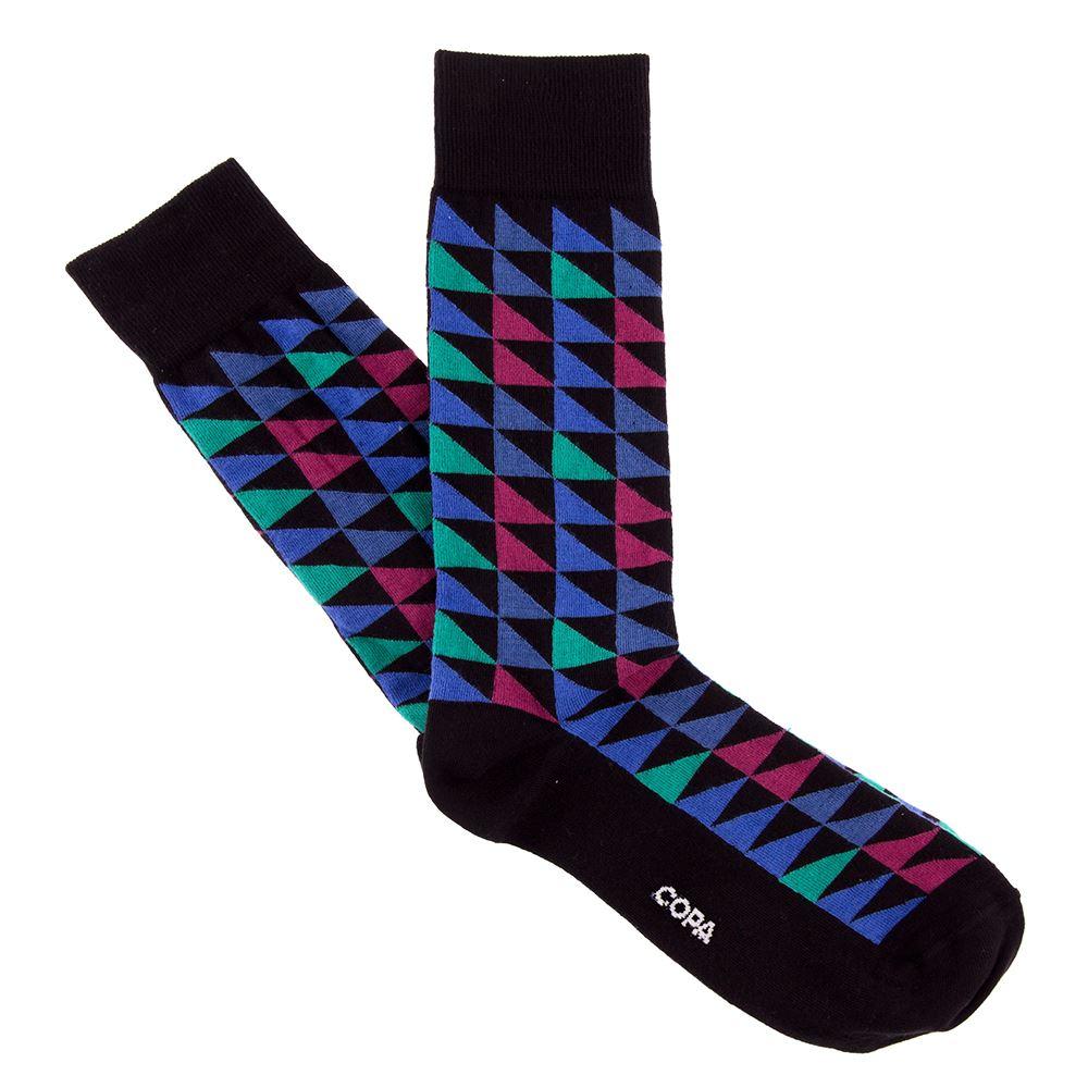 Higuita Casual Socks | 1 | COPA