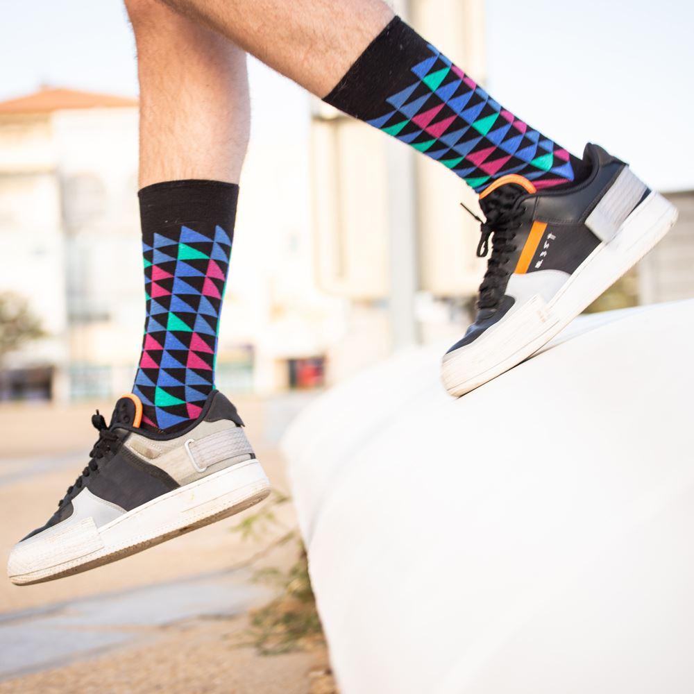 Higuita Casual Socks | 5 | COPA