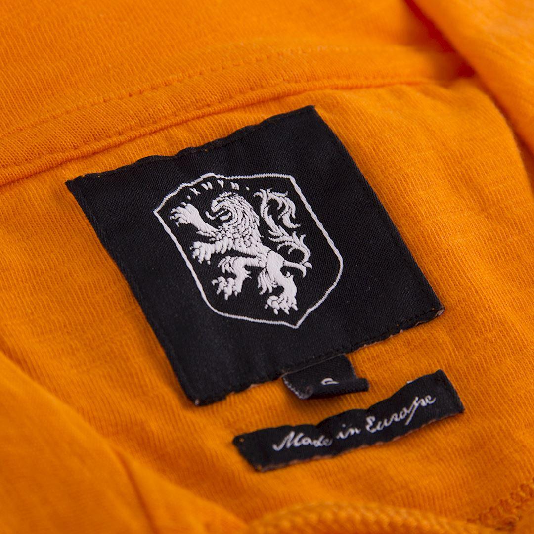 Holland 1934 Retro Football Shirt | 5 | COPA