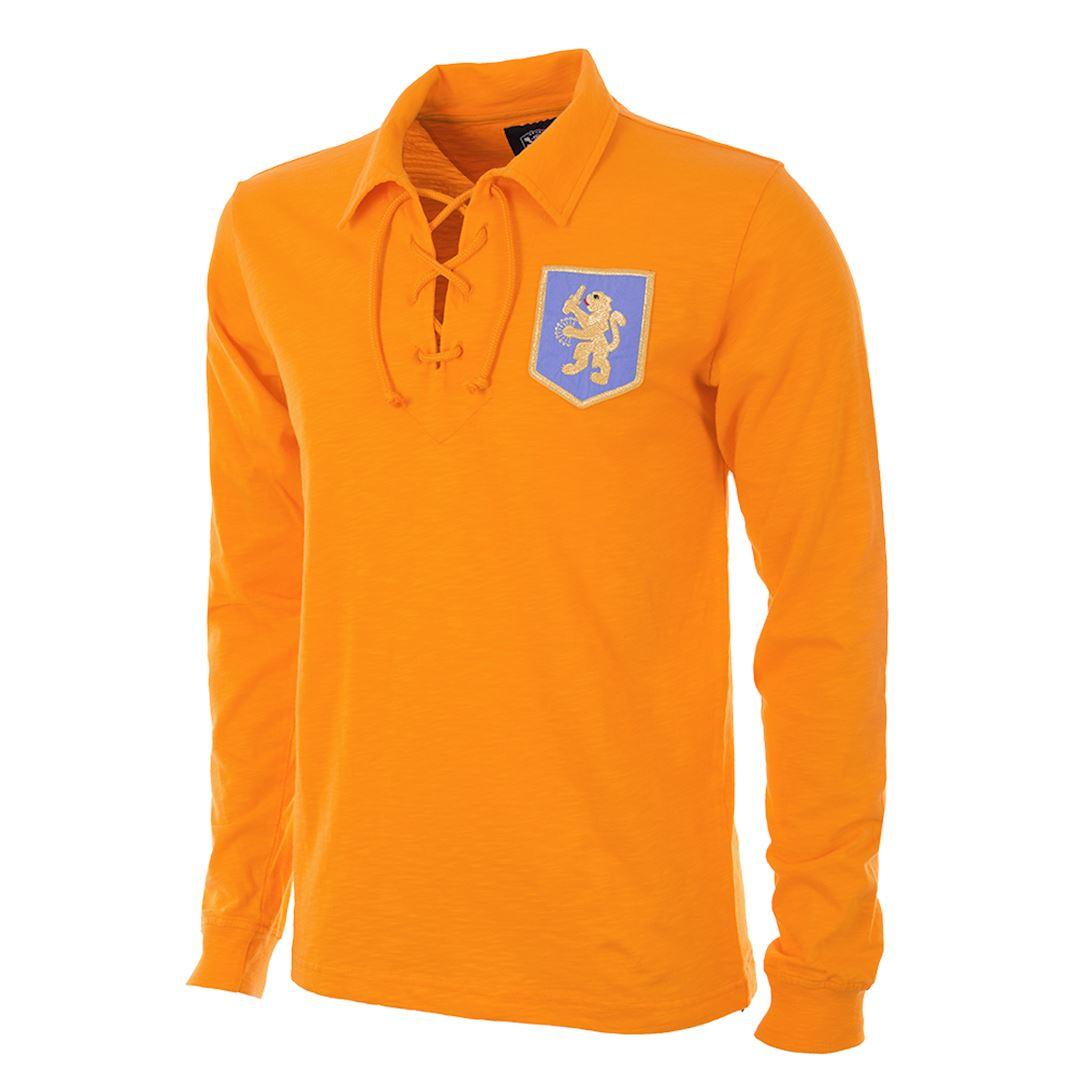 Holland 1934 Retro Football Shirt | 1 | COPA
