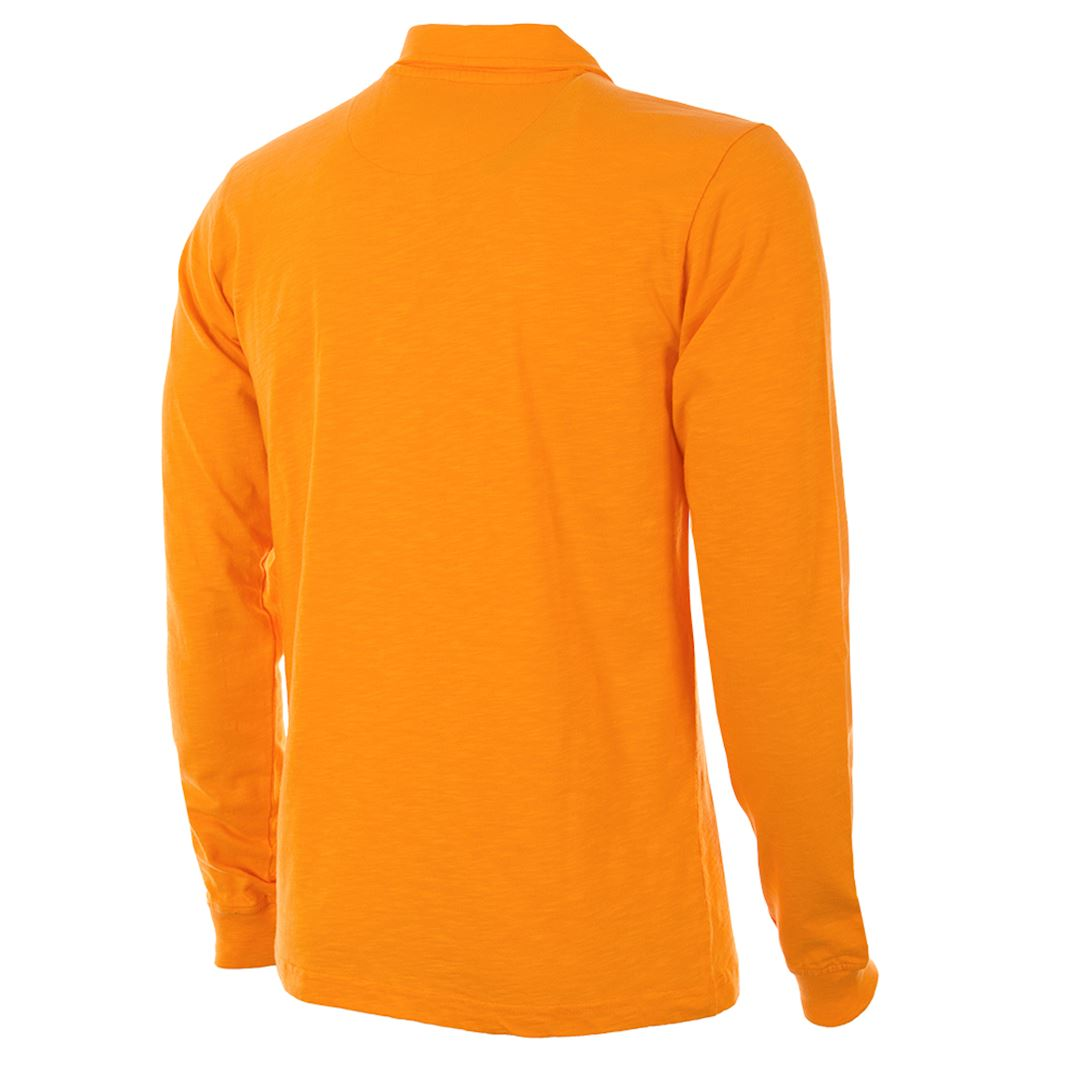 Holland 1934 Retro Football Shirt | 3 | COPA