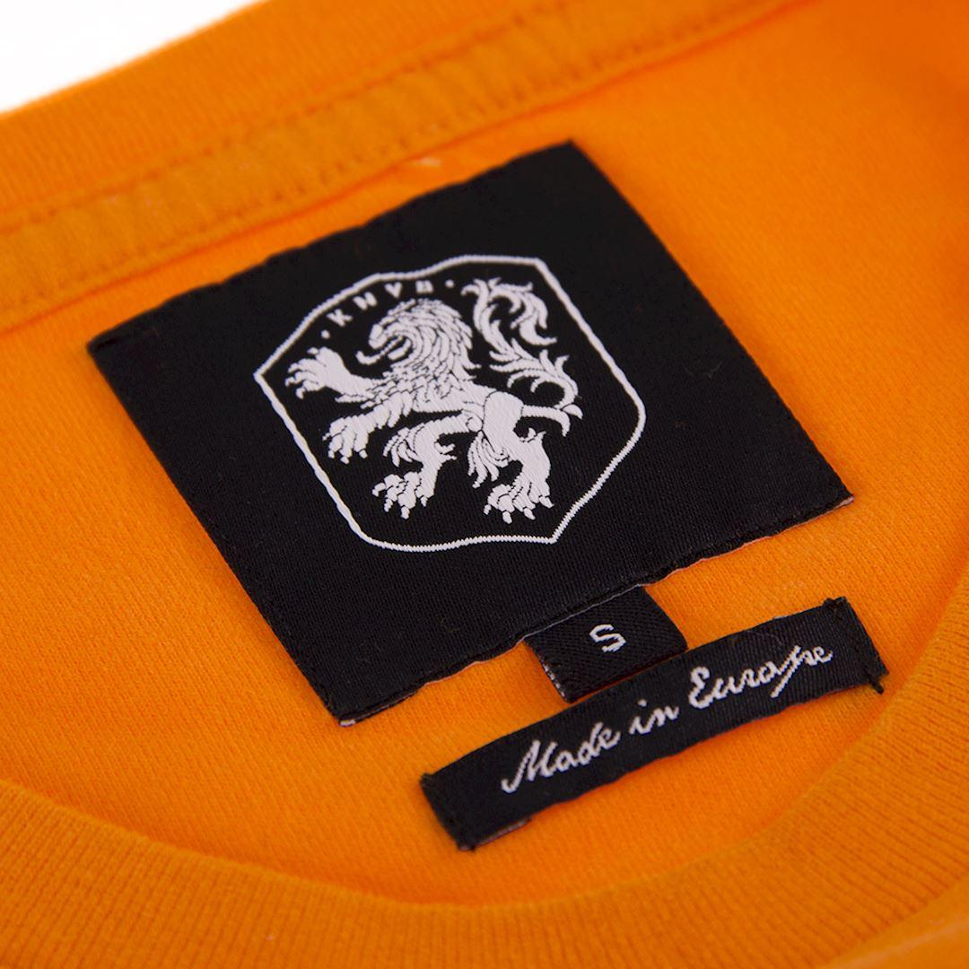 Holland Captain Kids T-Shirt | 5 | COPA