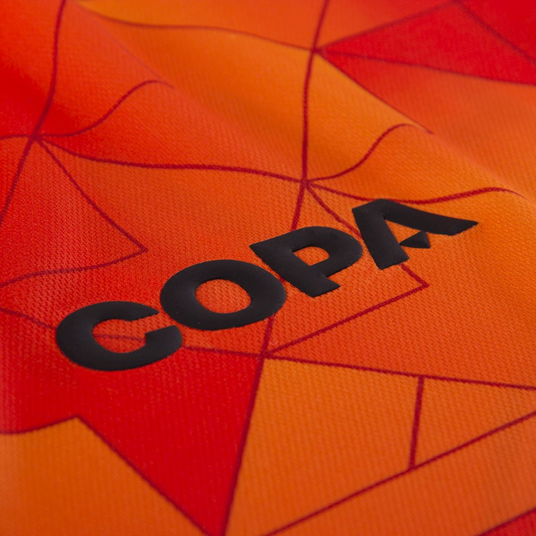 Holland Football Shirt | 4 | COPA