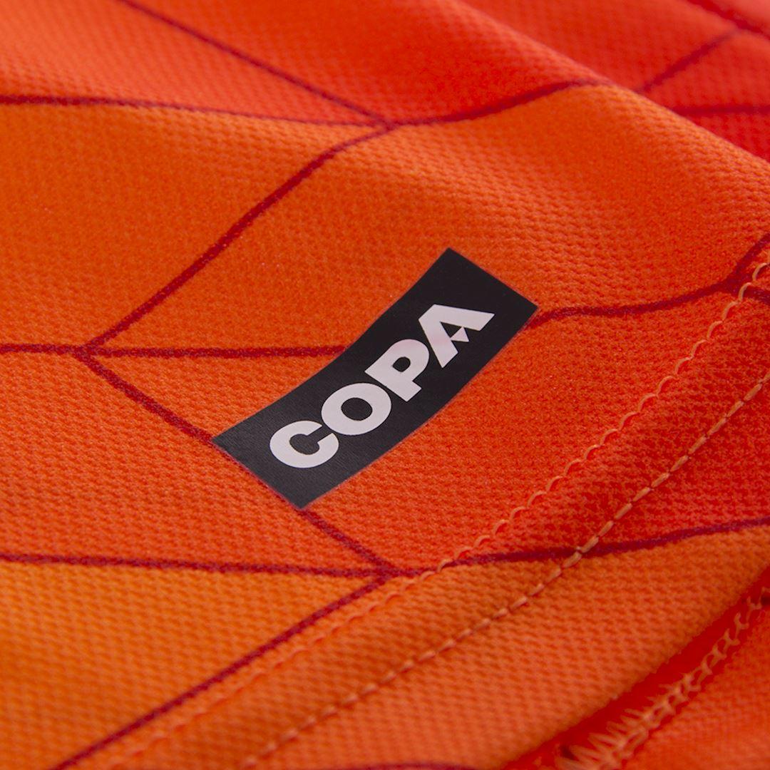 Holland Football Shirt | 7 | COPA