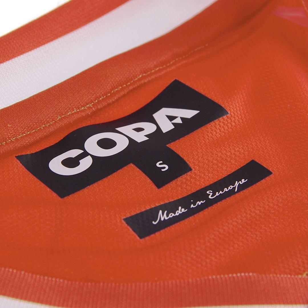 Holland Football Shirt | 6 | COPA