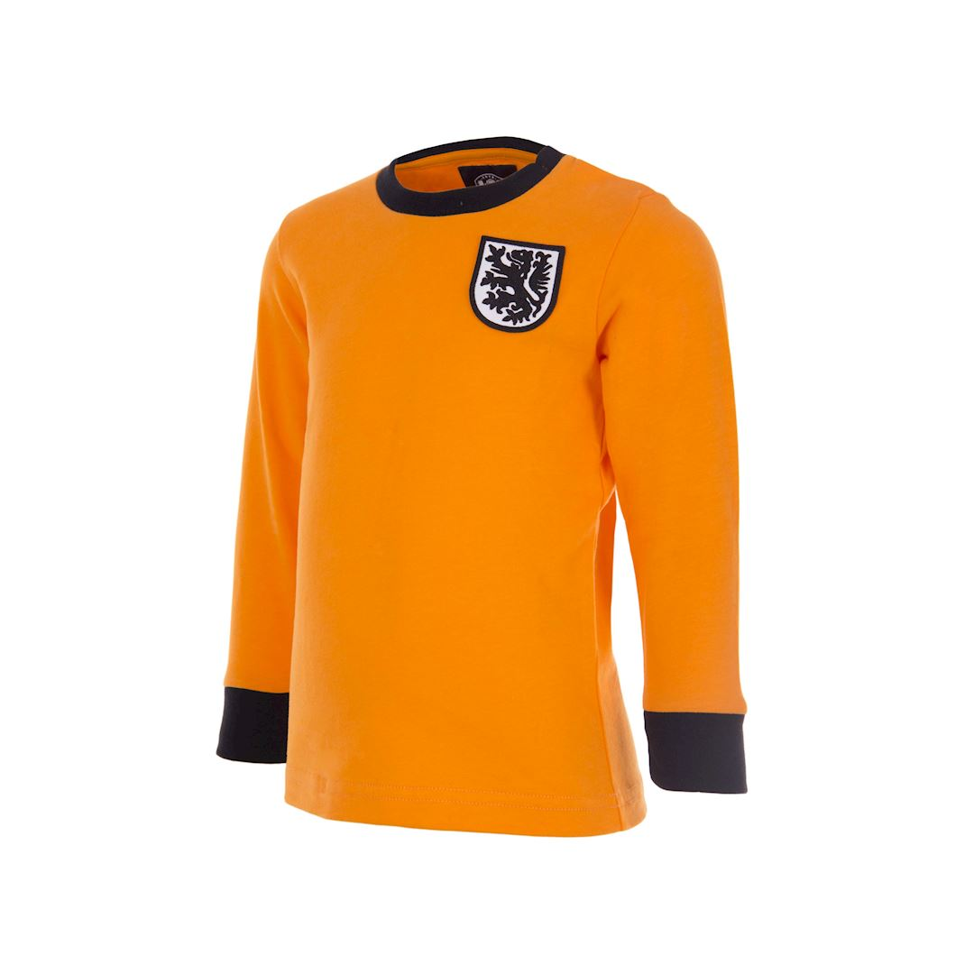 6824 | Holland 'My First Football Shirt' | 1 | COPA