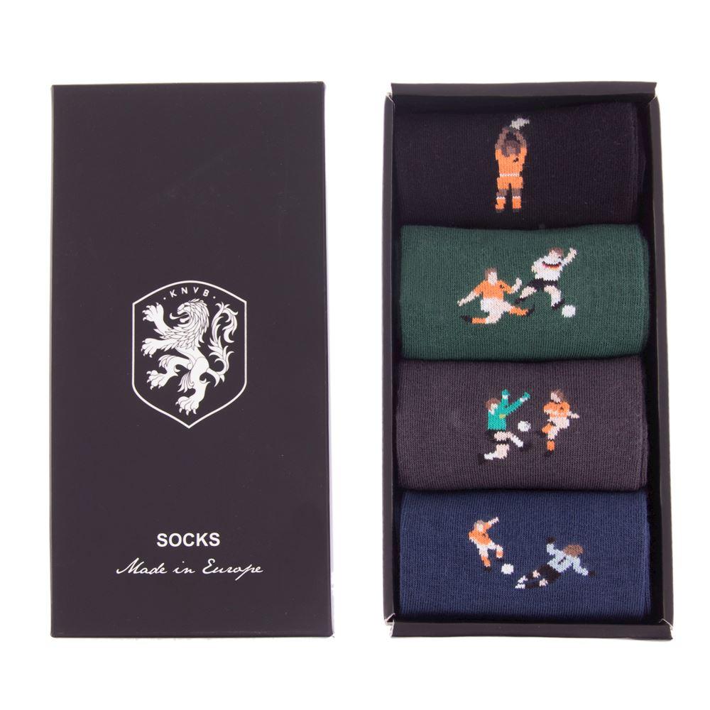 Holland Casual Socks Box Set | 1 | COPA