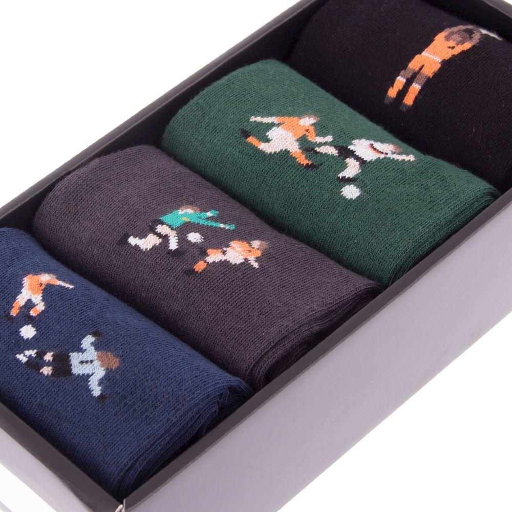 Holland Casual Socks Box Set | 3 | COPA