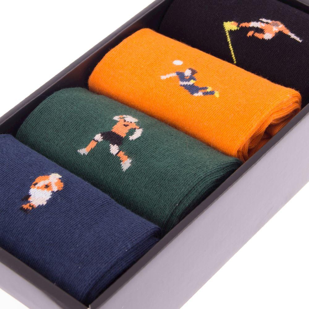 Holanda Calcetines Casual Set | 3 | COPA