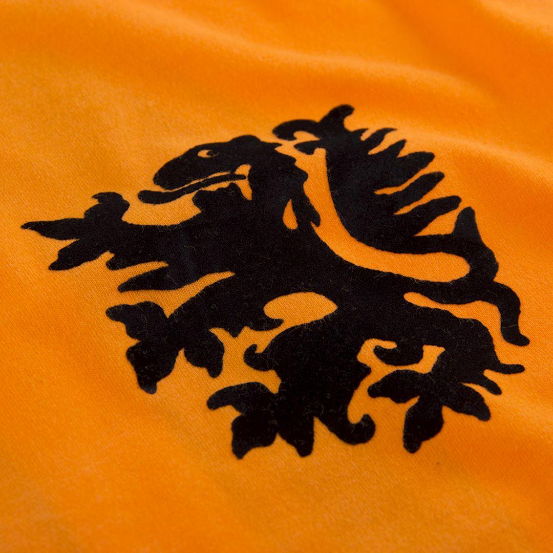 Holland V-neck Kids T-Shirt | 3 | COPA