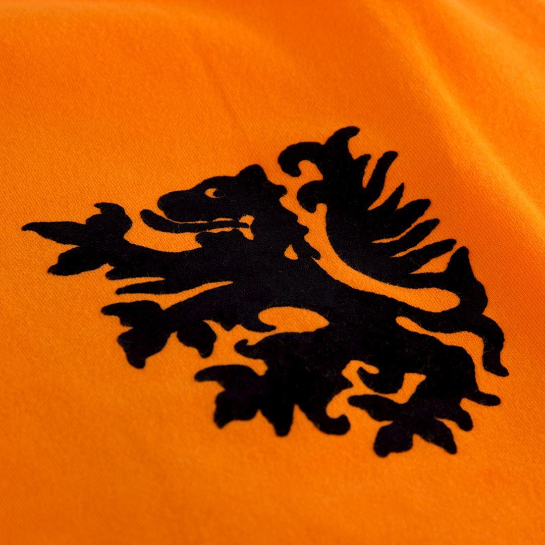Holland V-neck T-Shirt | 3 | COPA