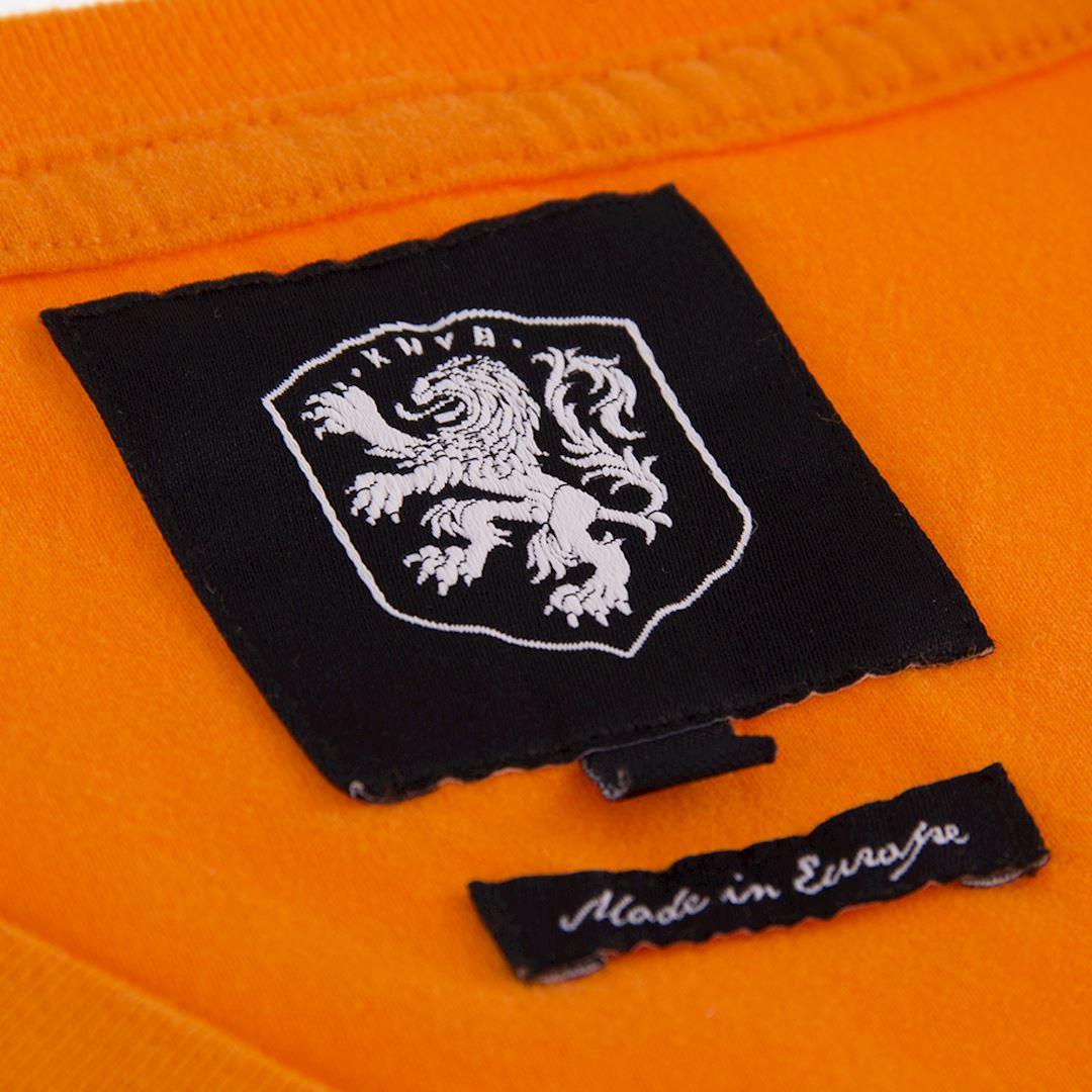 Holland V-neck T-Shirt | 4 | COPA