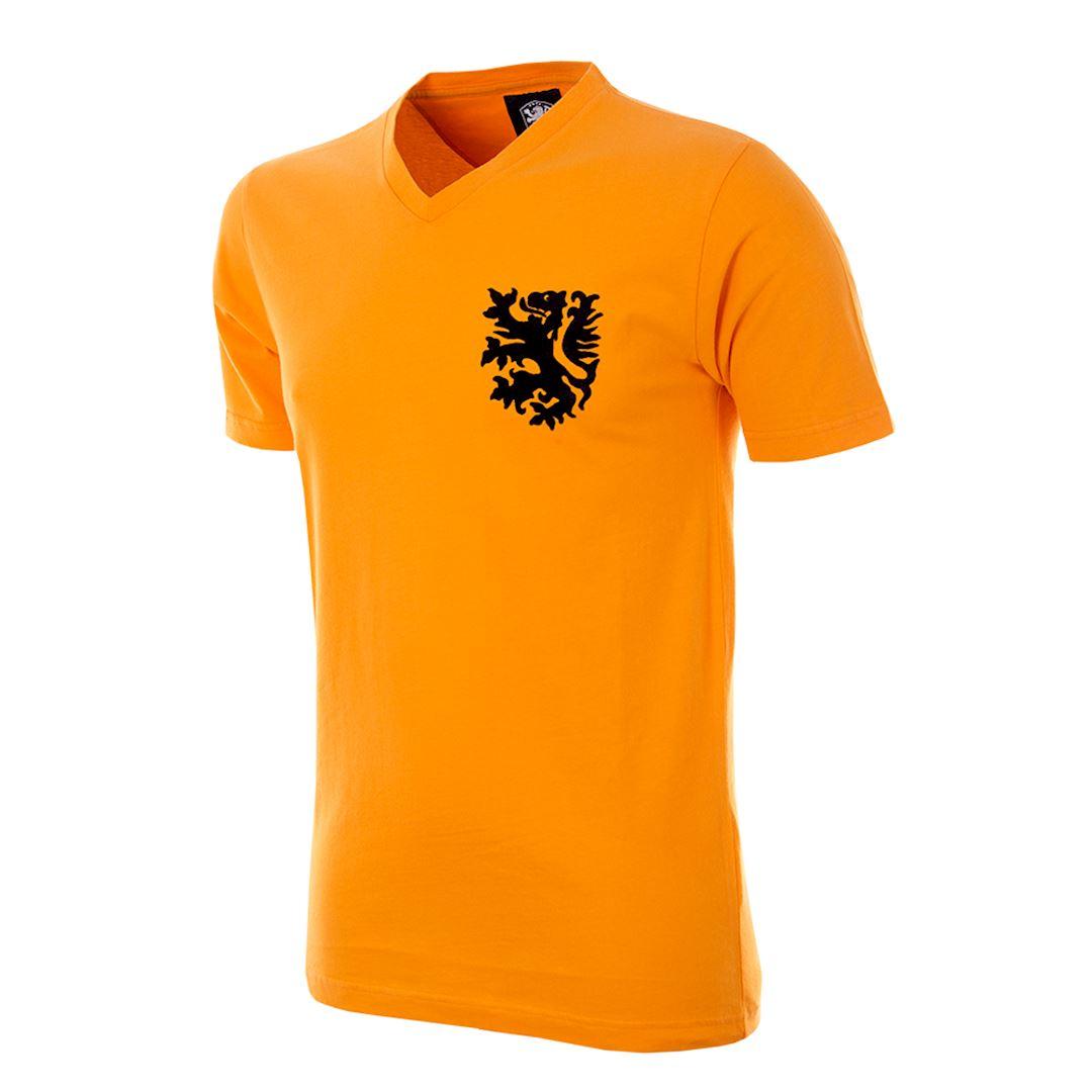 Holland V-neck T-Shirt | 1 | COPA