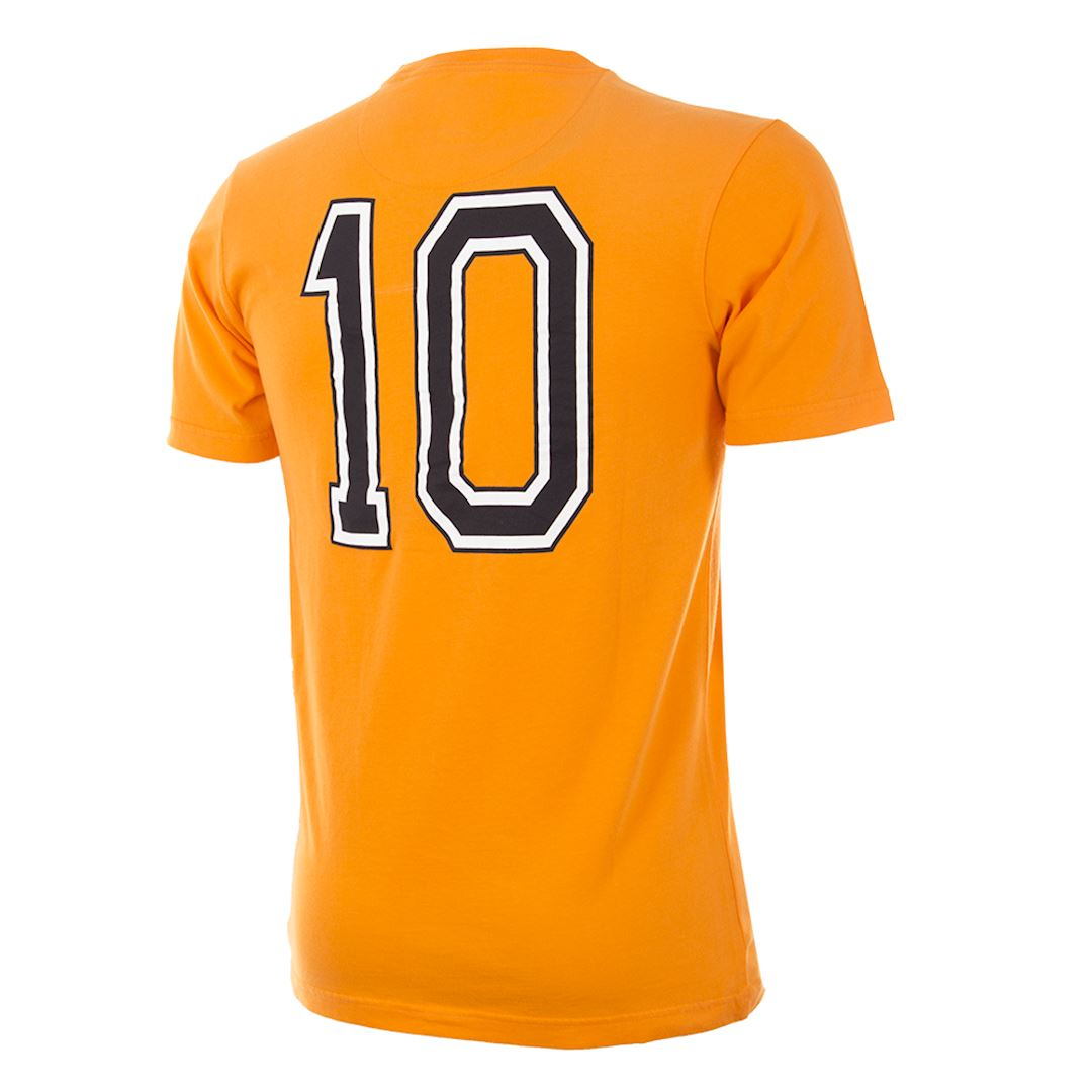 Holland V-neck T-Shirt | 2 | COPA