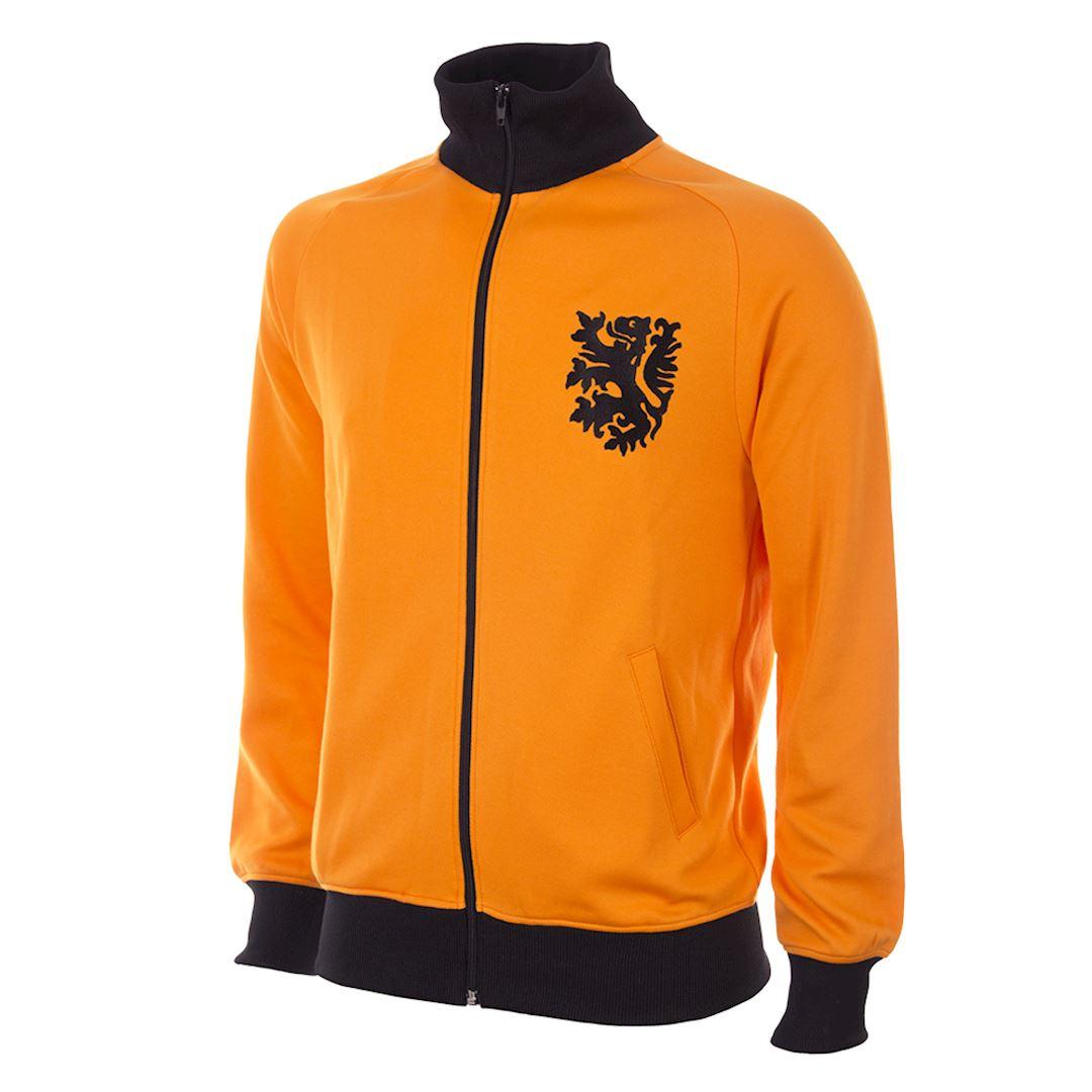 Holland World Cup 1978 Retro Football Jacket | 1 | COPA