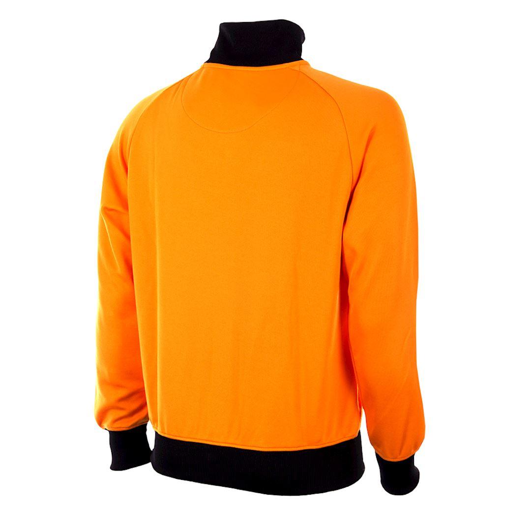 Holland World Cup 1978 Retro Football Jacket | 3 | COPA