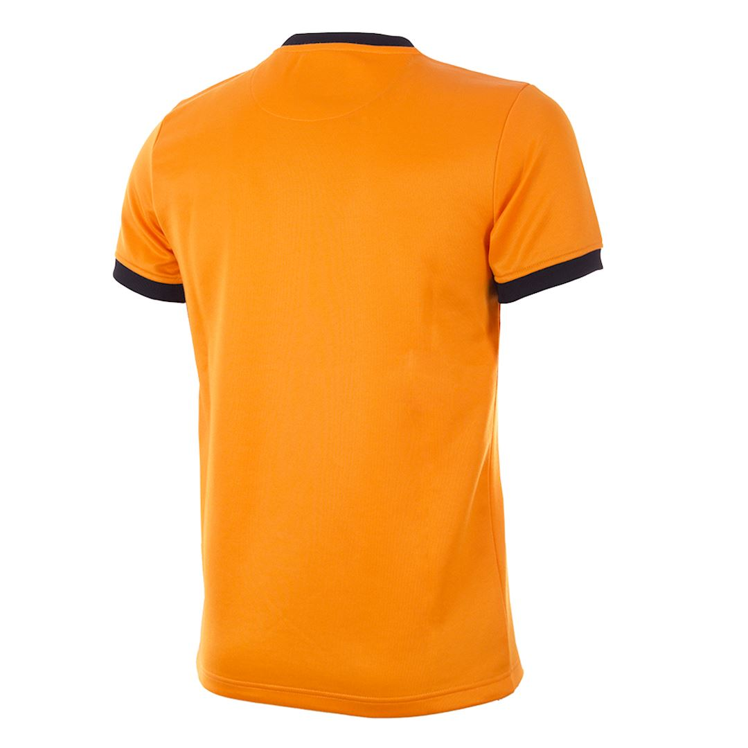 Holland World Cup 1978 Retro Football Shirt | 3 | COPA