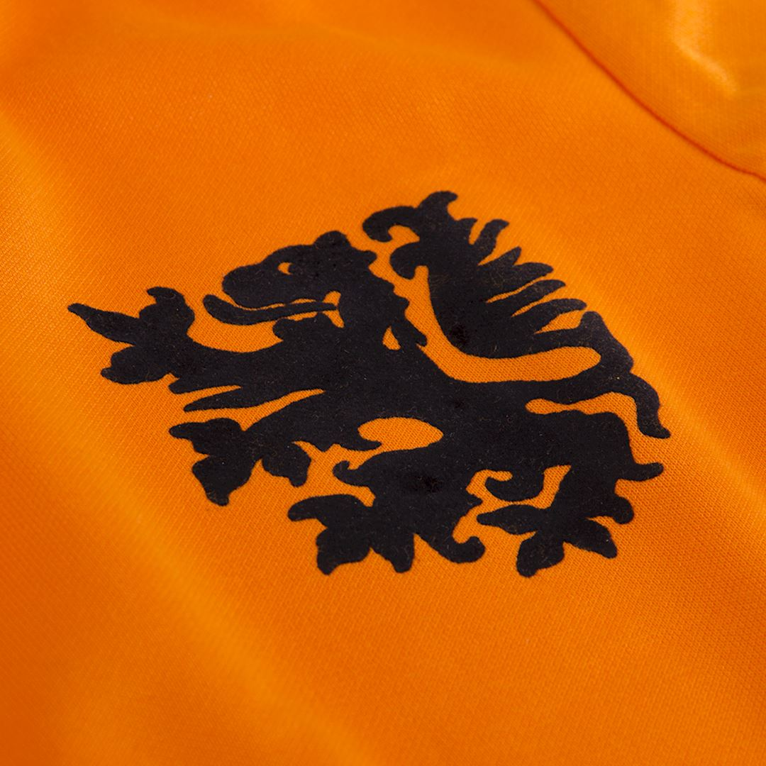 Holland World Cup 1978 Retro Football Shirt | 4 | COPA