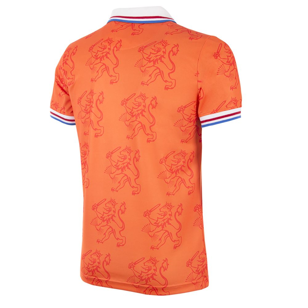 Holland World Cup 1994 Retro Football Shirt | 4 | COPA