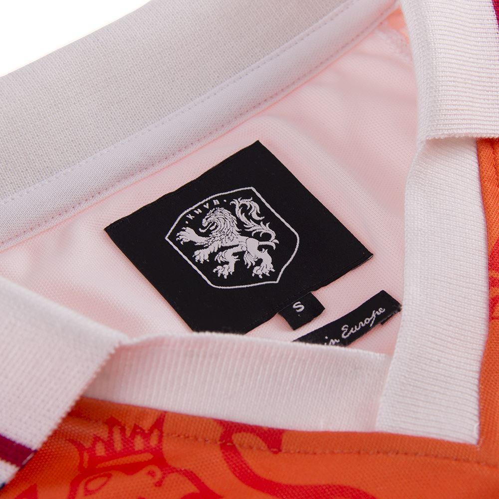 Holland World Cup 1994 Retro Football Shirt | 5 | COPA