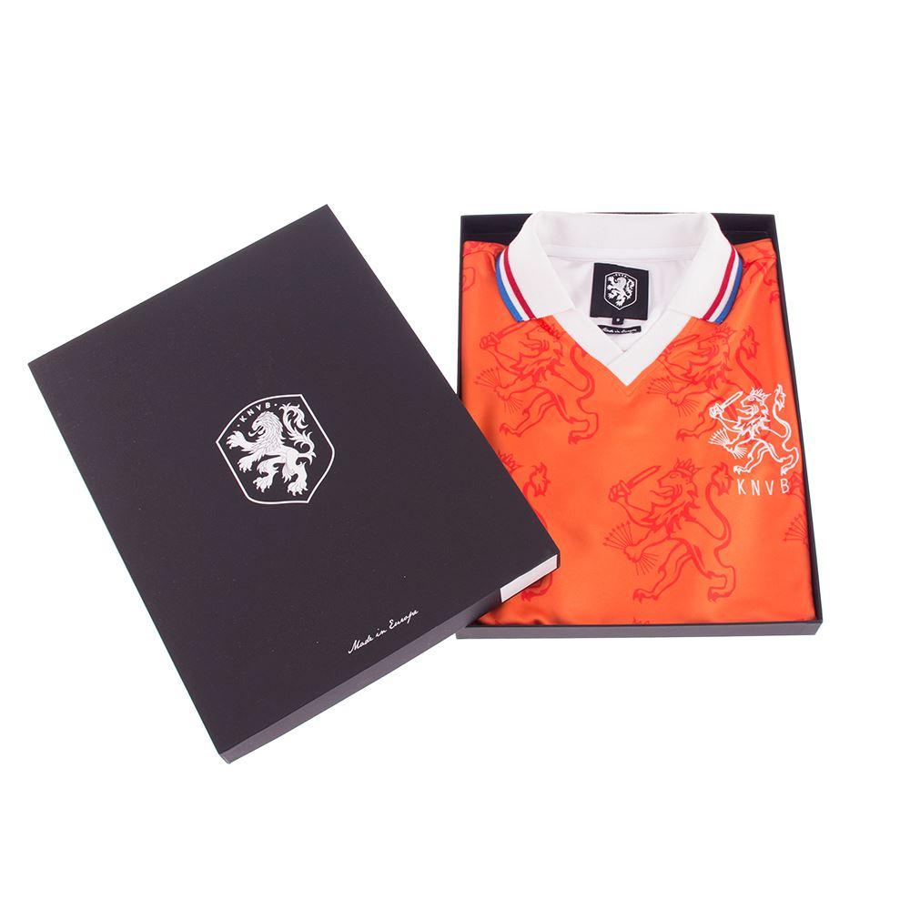 Holland World Cup 1994 Retro Football Shirt | 6 | COPA
