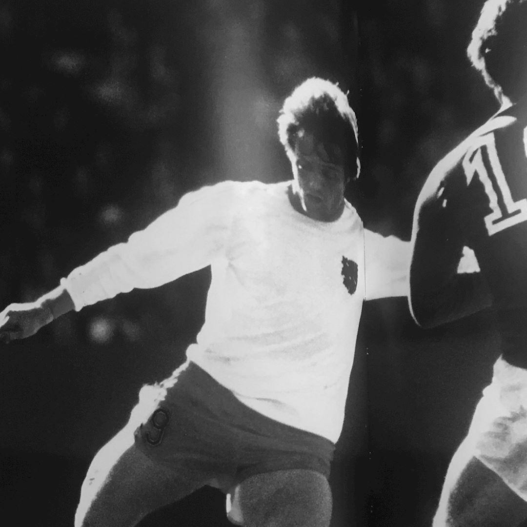 Holland World Cup Away 1978 Retro Football Shirt | 2 | COPA