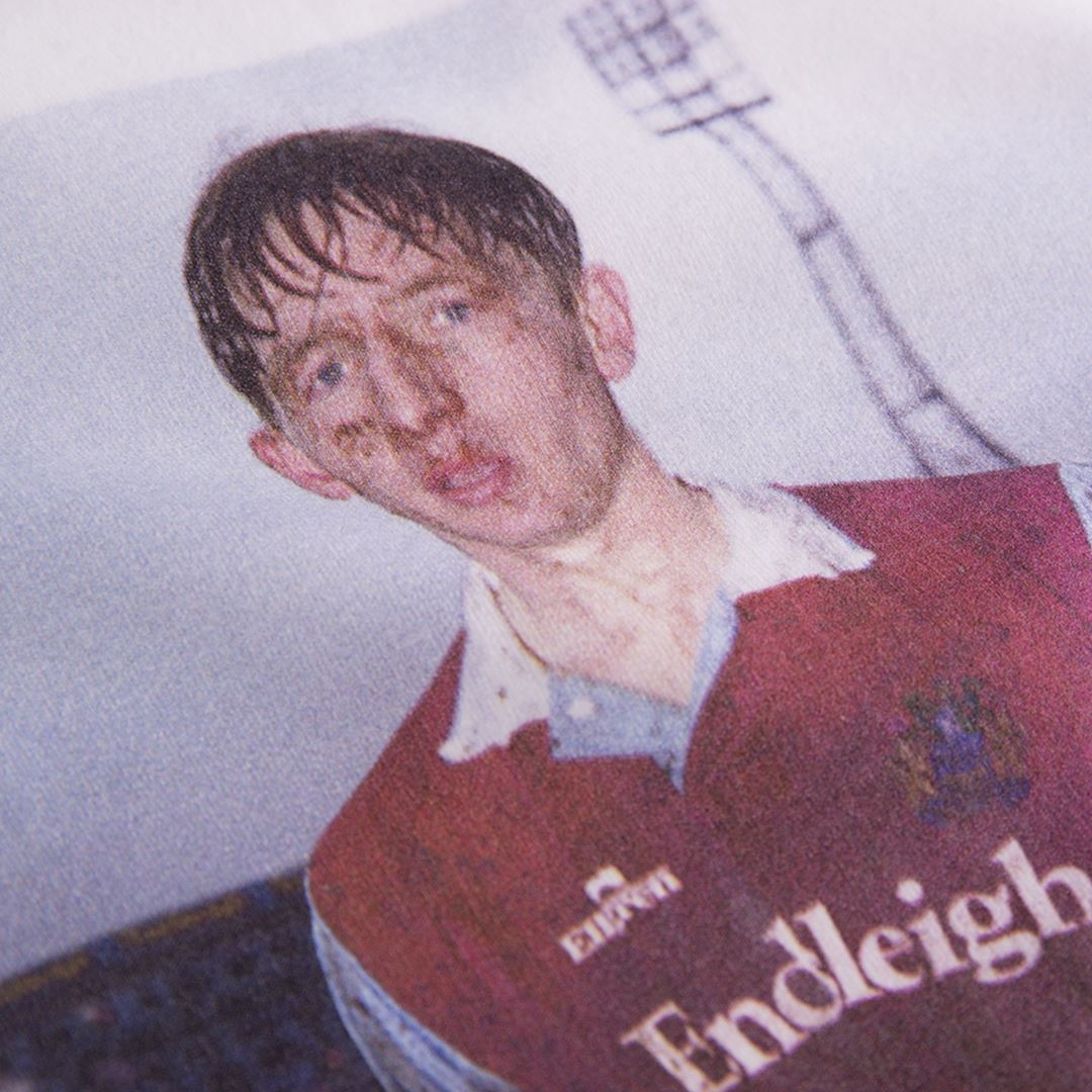 Homes of Football Burnley T-Shirt | 3 | COPA