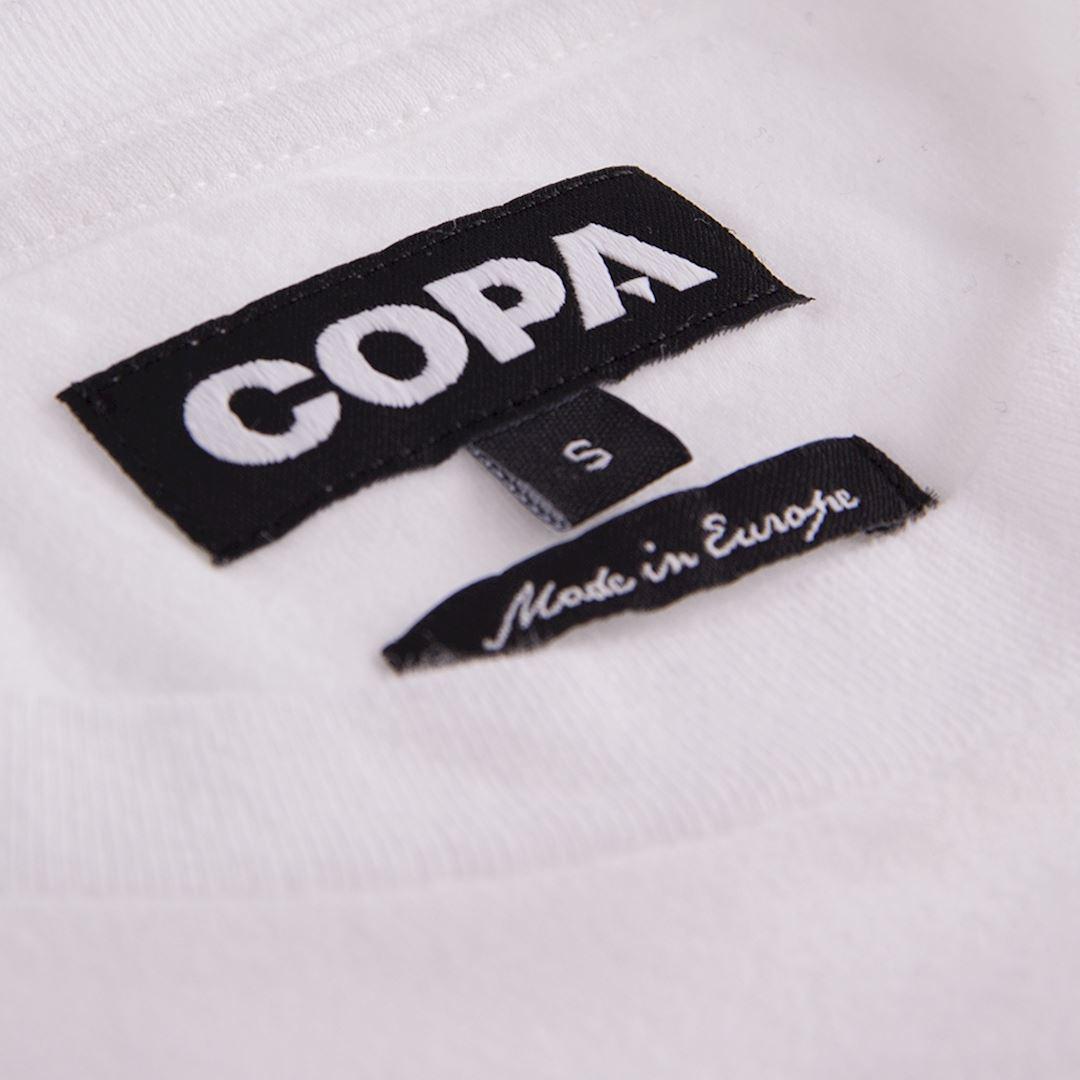 Homes of Football Greenock Morton T-Shirt | 4 | COPA