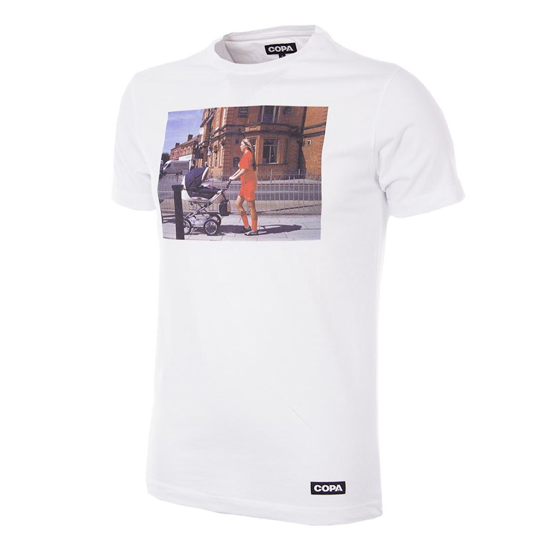 Homes of Football Liverpool T-Shirt | 1 | COPA