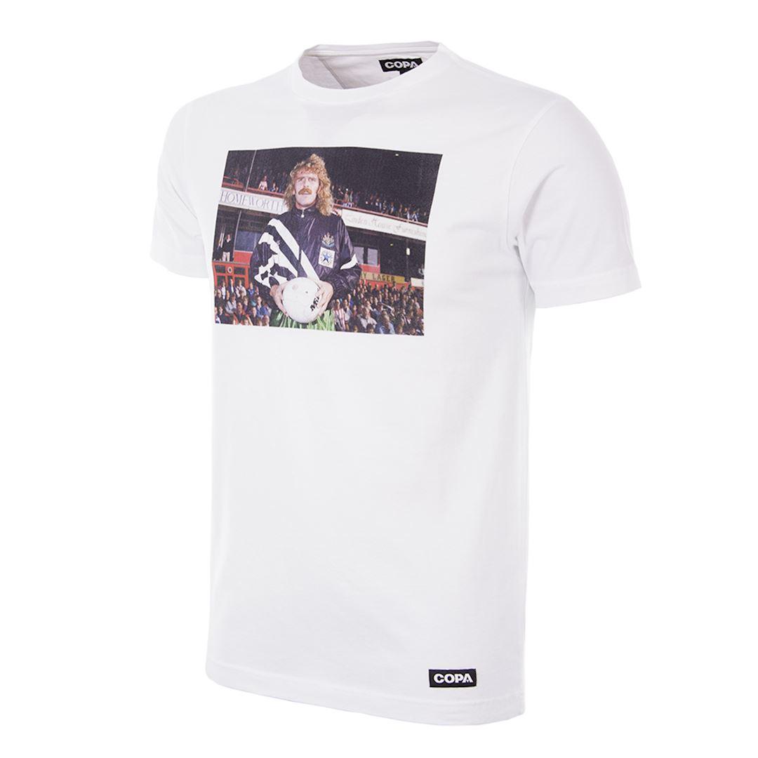 Homes of Football Newcastle United T-Shirt | 1 | COPA