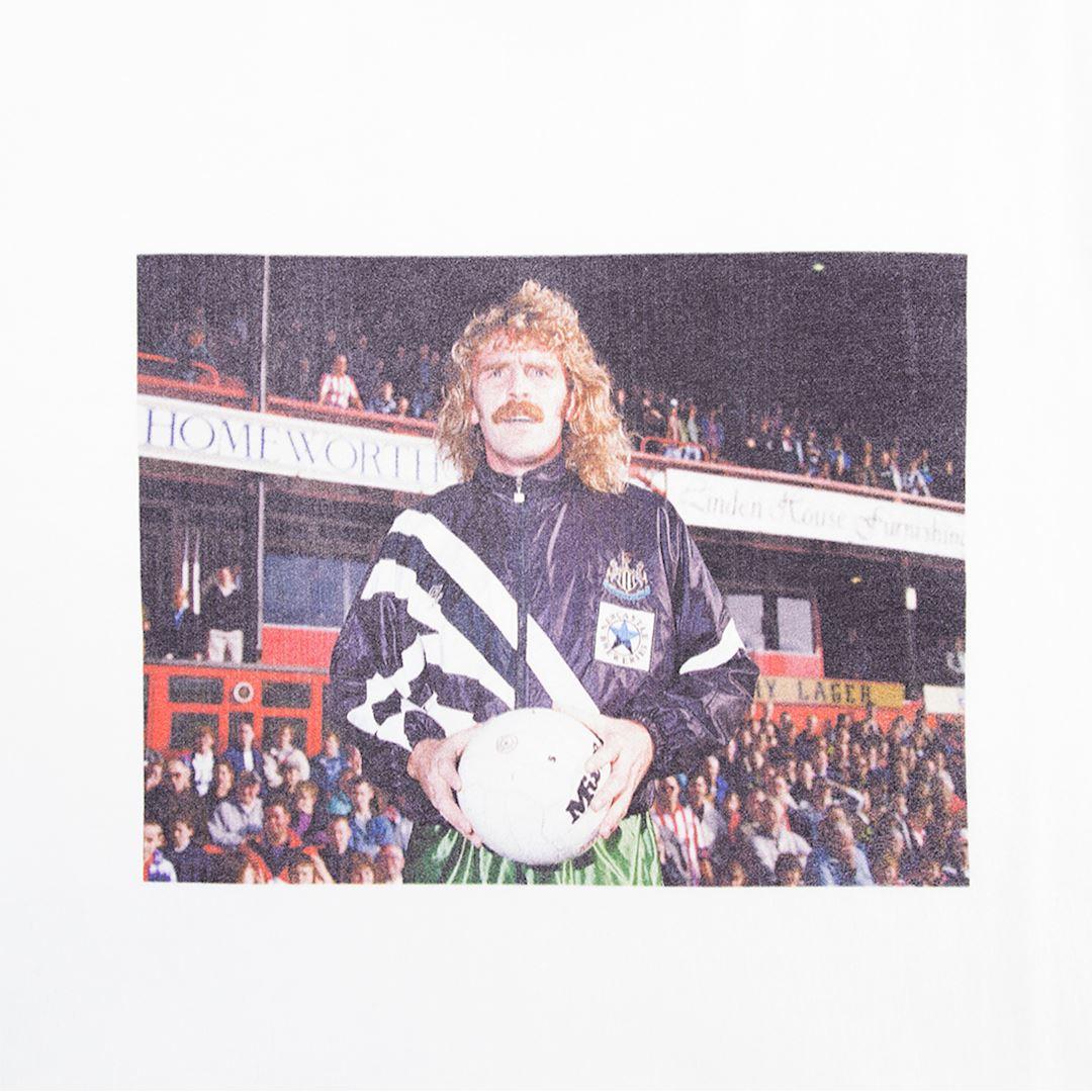 Homes of Football Newcastle United T-Shirt | 2 | COPA