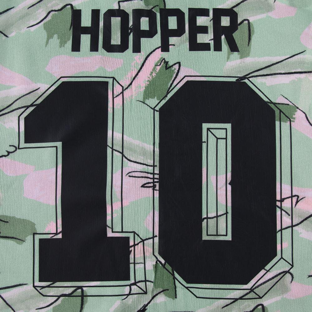 Hopper Camp Collar Shirt | 5 | COPA