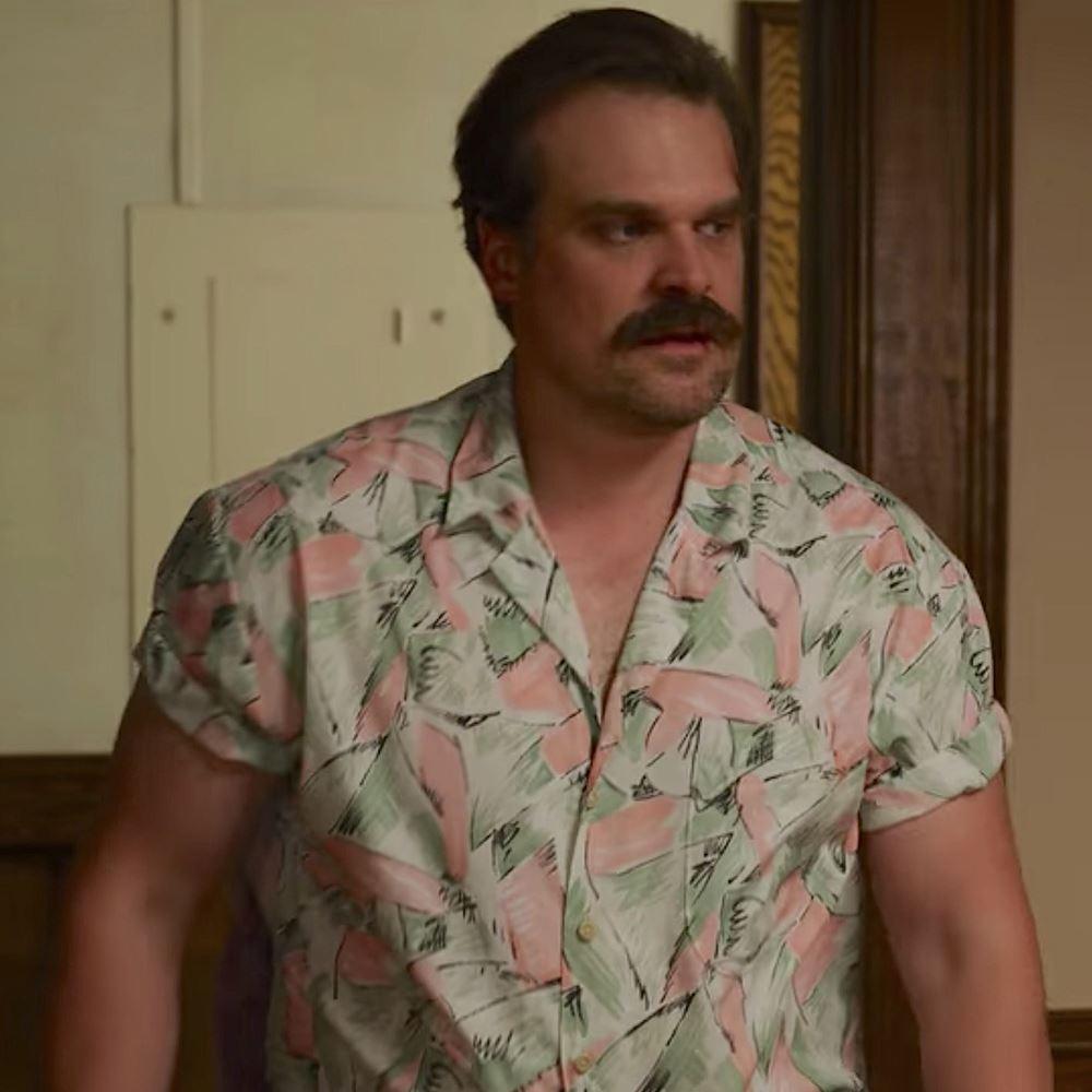 Hopper Camp Collar Shirt | 2 | COPA