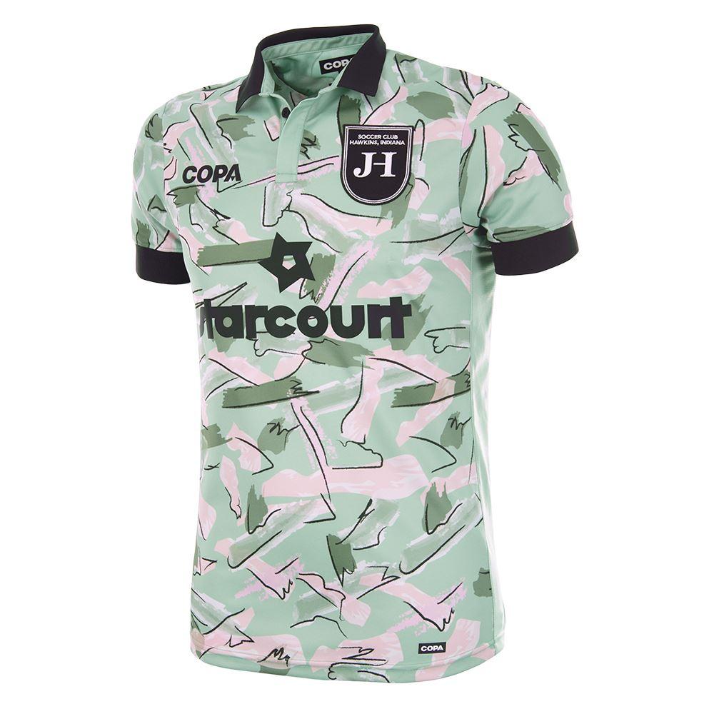 Hopper Voetbal Shirt | 1 | COPA
