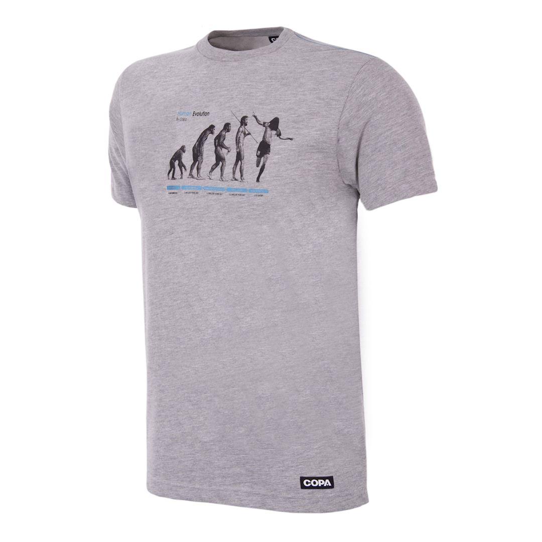 Human Evolution T-Shirt | 1 | COPA