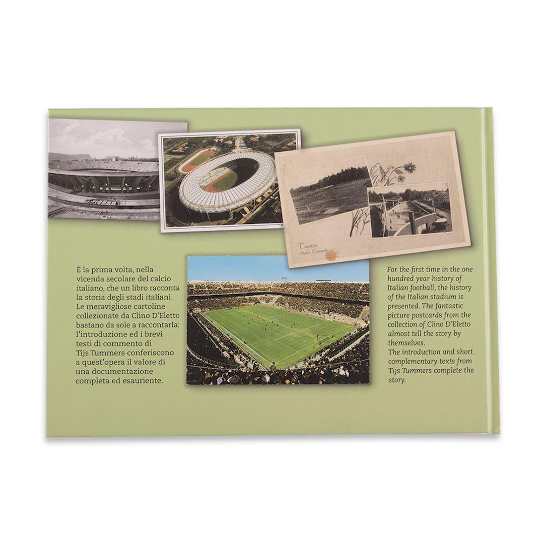 Illustrated history of Stadi d