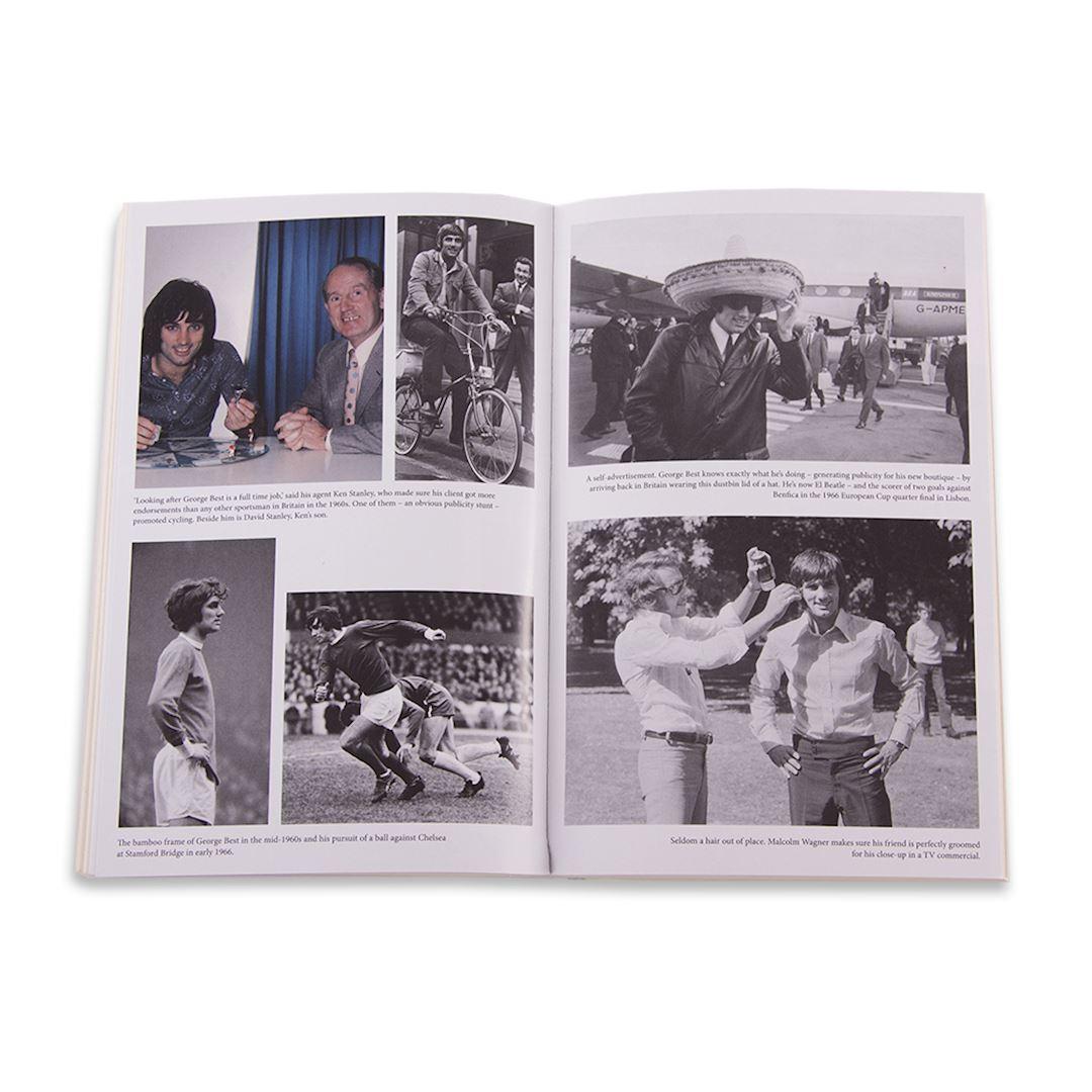Immortal - George Best | 4 | COPA