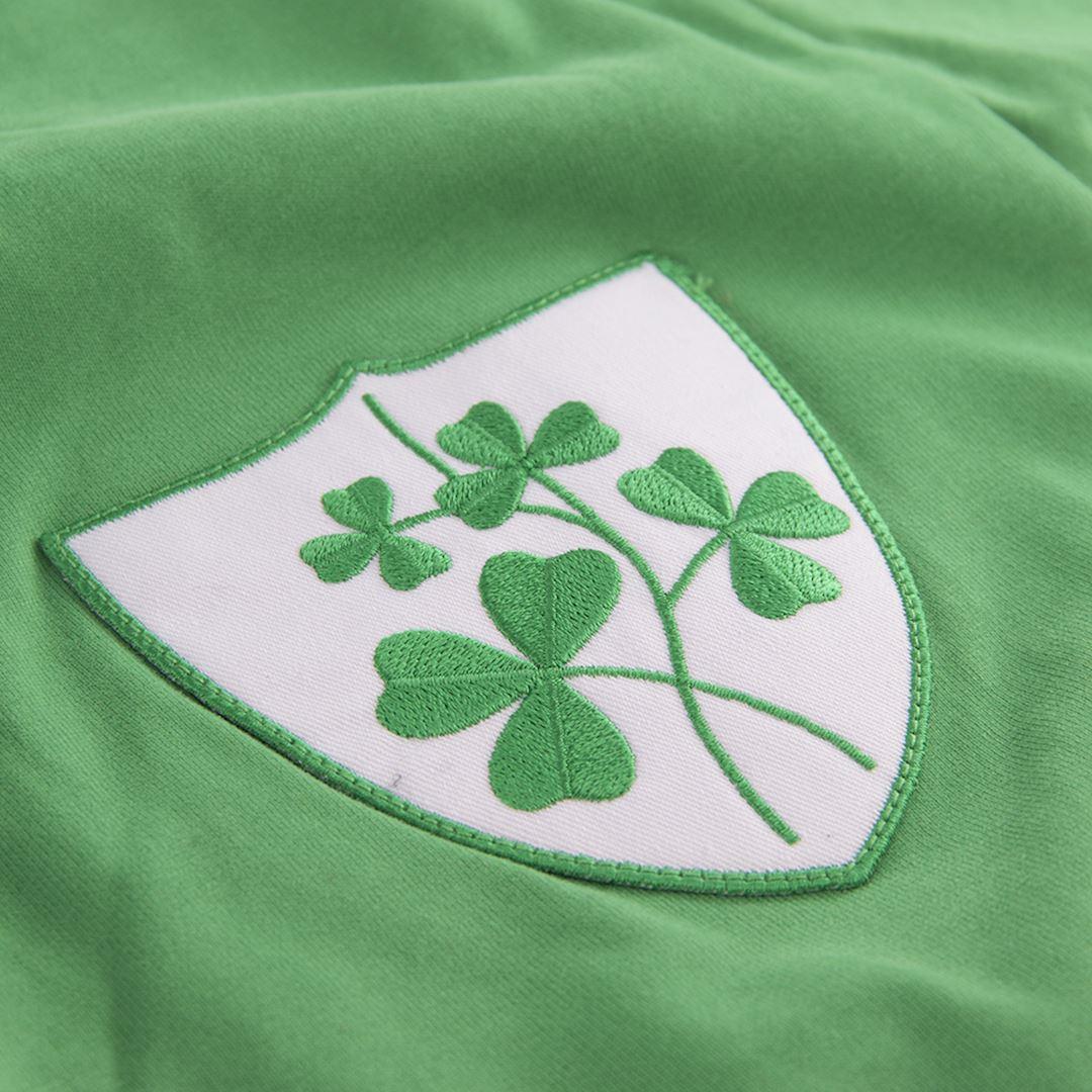 Ireland 1965 Retro Football Shirt | 3 | COPA