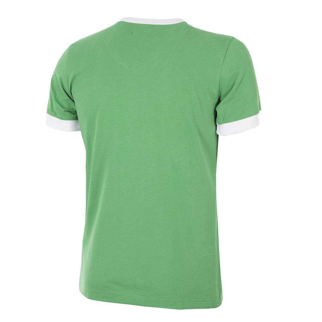 Ireland 1965 Retro Football Shirt | 4 | COPA