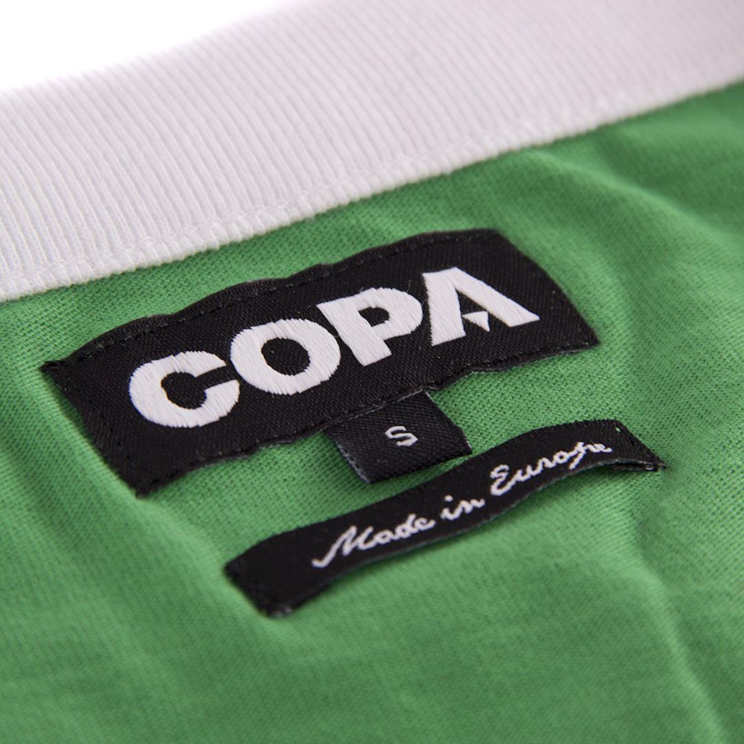 Ireland 1965 Retro Football Shirt | 5 | COPA