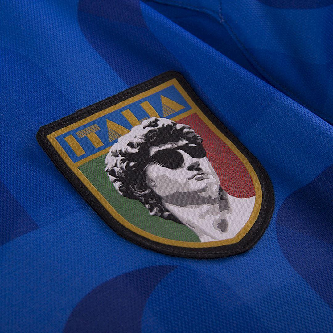Italy Football Shirt | 3 | COPA